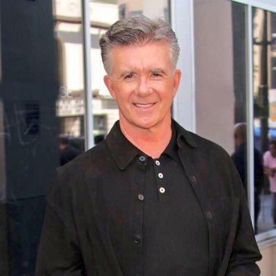 Alan Thicke Social Profile