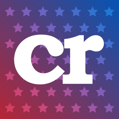 Conservative Review's profile