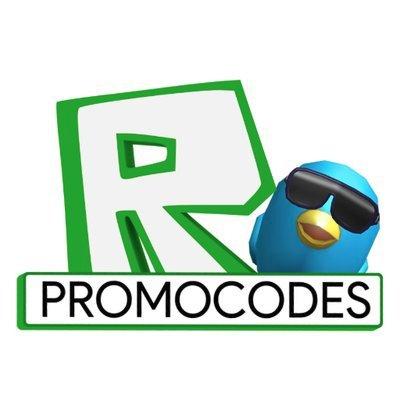 Roblox Promo Rbx Promo Twitter - roblox promo codes still working 2018