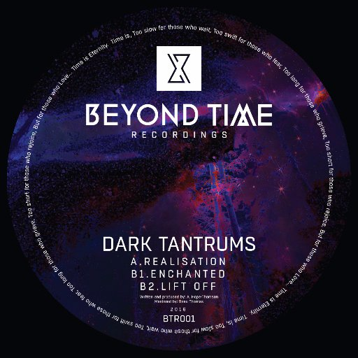 DarkTantrums