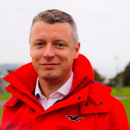 Luke Pollard MP (@LukePollard )