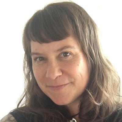 Dr. Corrie Moreau (@CorrieMoreau) Twitter profile photo