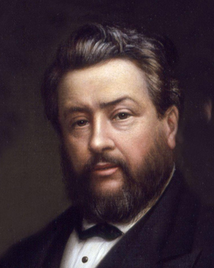 Charles Spurgeon Social Profile