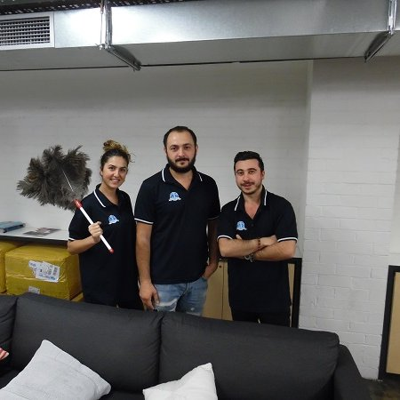 Profile picture of Commercial cleaners melbourne