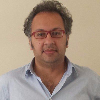 Jihad Yazigi