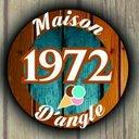 1972 Maison D'angle (@1972MDCtg) Twitter