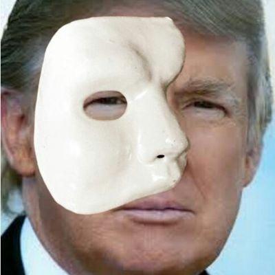 Theatre Critic Trump