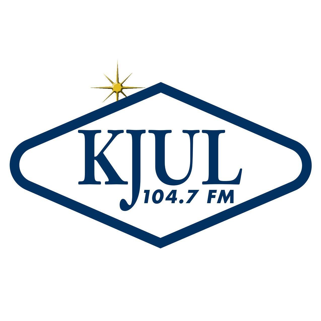 Kjul 104 7 kjulradio twitter for 104 7 the fish