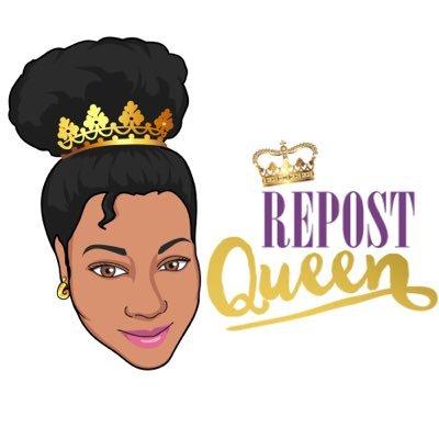 Repost Queen