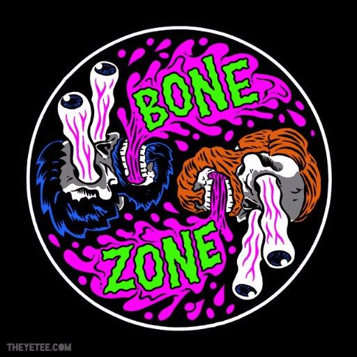 Pods Quote: Bone Zone Pod Quotes (@BoneZoneQuotes)