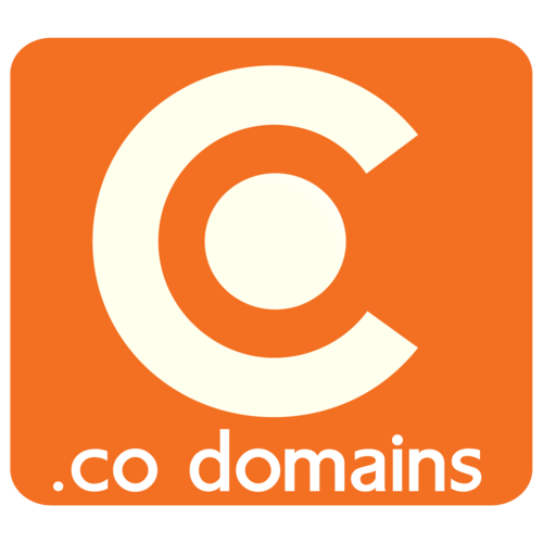 reasons not to use .co domains