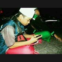 @Kim Kurniawan