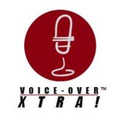 VoiceOverXtra