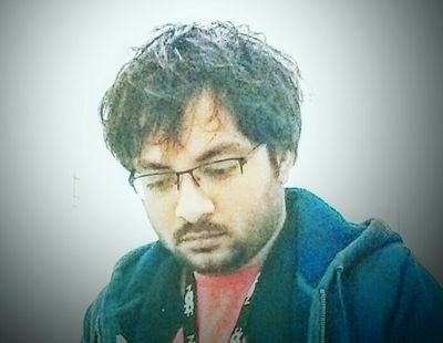 Koushik Kumar Nundy