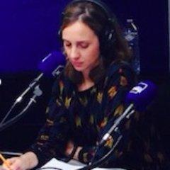 Alexandra Lesur on Muck Rack