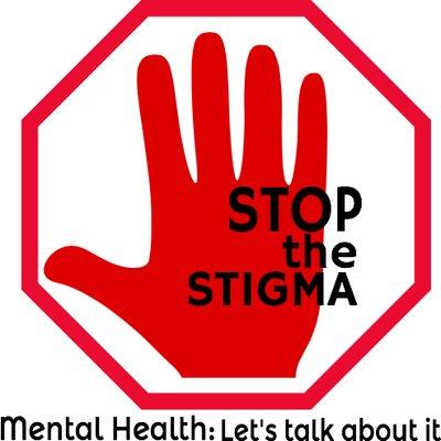 Stop The Stigma On Twitter Mental Health Awareness Week Starts