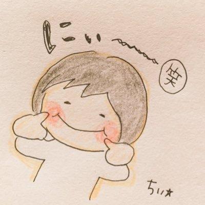 ちぃ☆さんのプロフィール画像