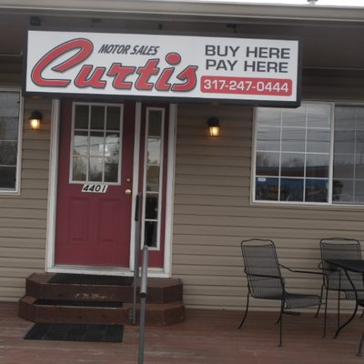 Curtis Motor Sales Curtismotors Twitter