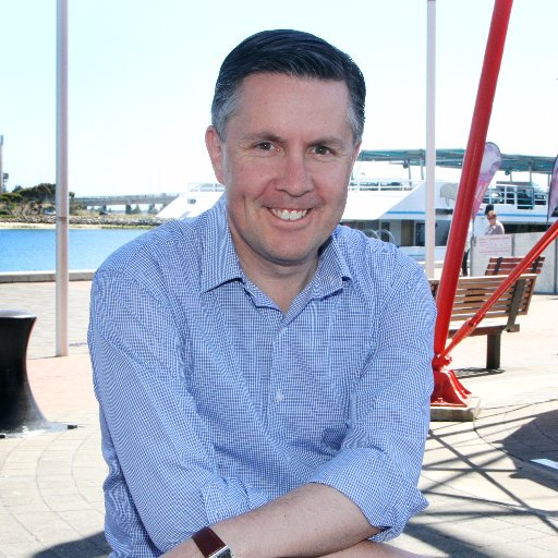 Mark Butler MP Social Profile