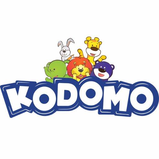 @TemanKodomo