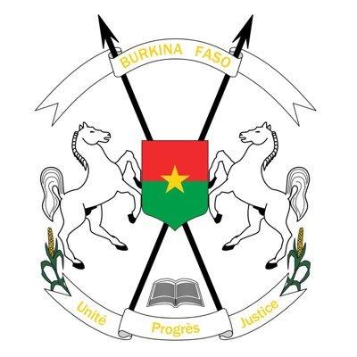 Présidence du Faso