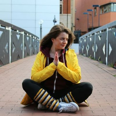 Rachel Matthews On Twitter Yoda Has The Best Quotes Yogahaven Birmingham