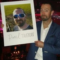 Paul Trueman | Social Profile