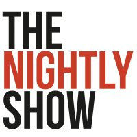 The Nightly Show twitter profile