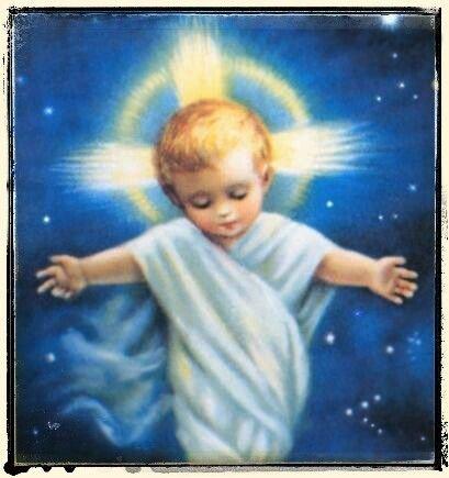 Baby Jesus ✡
