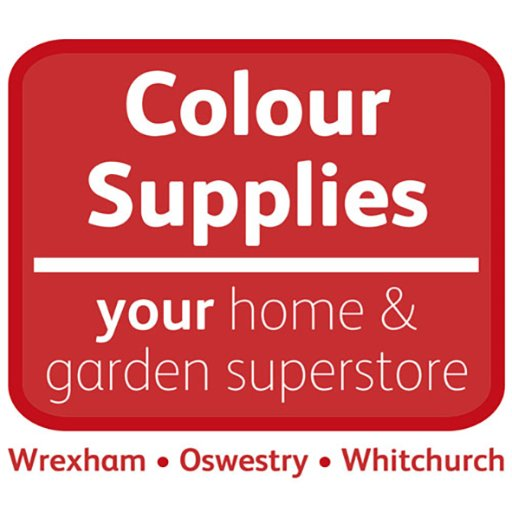 Colour Supplies Wrexham Home Garden Superstore
