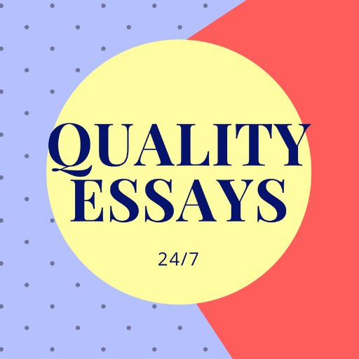 quality custom essays 100% original custom essay and thesis papers writing help topqualityessayscom is the provider of high quality custom research papers, essay papers and thesis papers writing service.