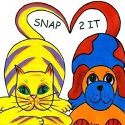 SNAP 2 IT on Twitter:
