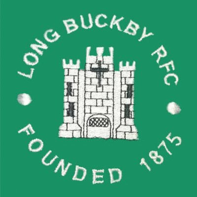 Image result for long buckby rugby club logo