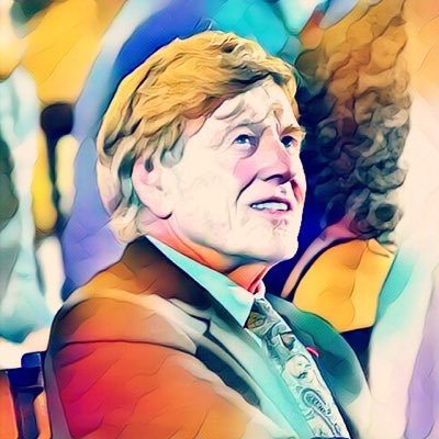 Robert Redford Daily