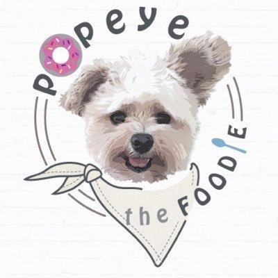 Popeye the Foodie