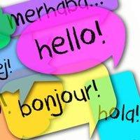 CNHS Languages
