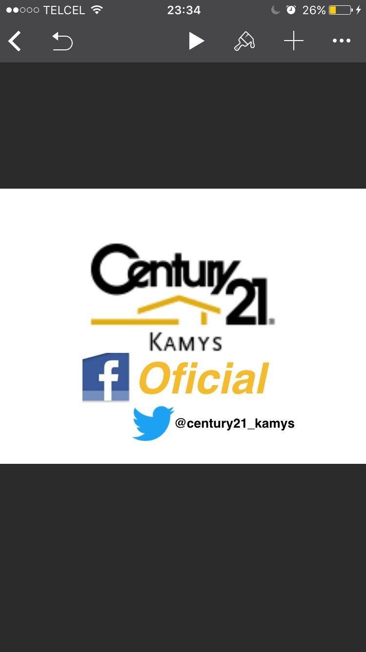 @CENTURY21_KAMYS