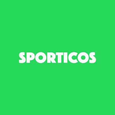 <b>Sporticos</b> (@SporticosCom) | <b>Twitter</b>