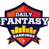 Daily Fantasy Rankings