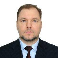 Kirill Lupandin