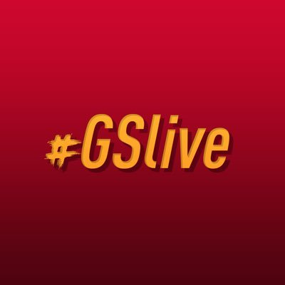 GSlive (@gslive) Twitter profile photo