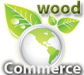 woodCommerce Social Profile