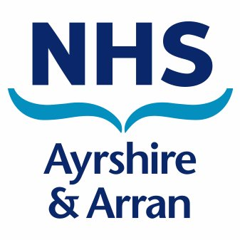 NHS Ayrshire & Arran (@NHSaaa) Twitter profile photo