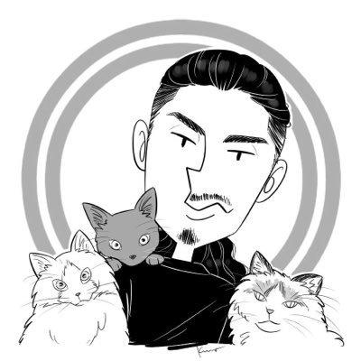 菅良太郎 Twitter