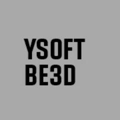 @YSoftbe3D