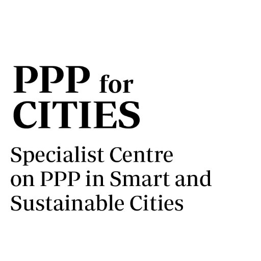 PPP for Cities