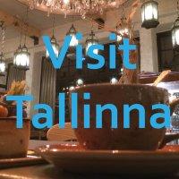 Visit Tallinna