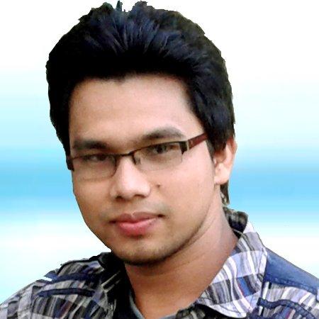 Tapos Kumar Roy