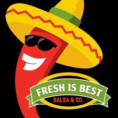 fresh is best salsa freshisbestco twitter. Black Bedroom Furniture Sets. Home Design Ideas