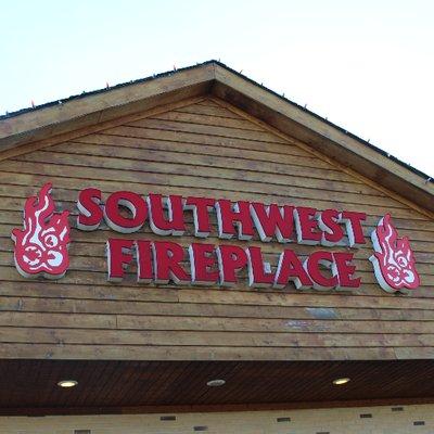 Southwest Fireplace Swfireplace Twitter